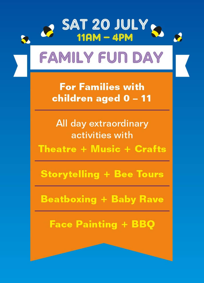 Lyric Fest: Family Fun Day